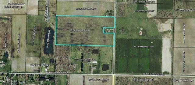 0 Cleveland Avenue, Stevensville, MI 49127 (MLS #19020186) :: JH Realty Partners