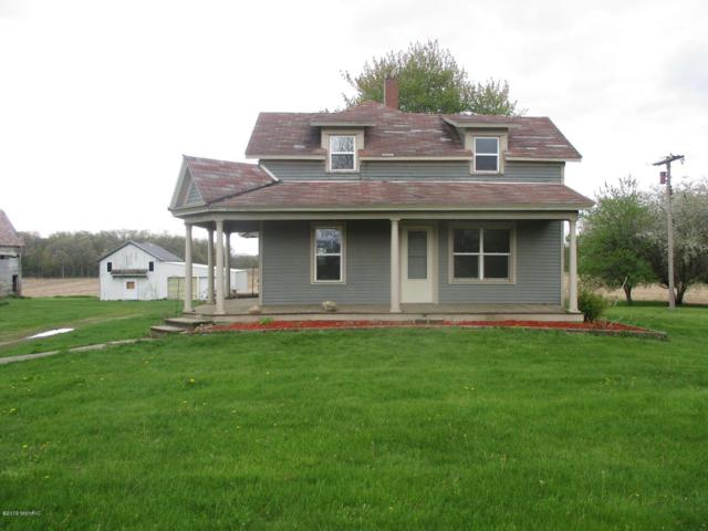561 Culver Road, Sherwood, MI 49089 (MLS #19020221) :: Matt Mulder Home Selling Team