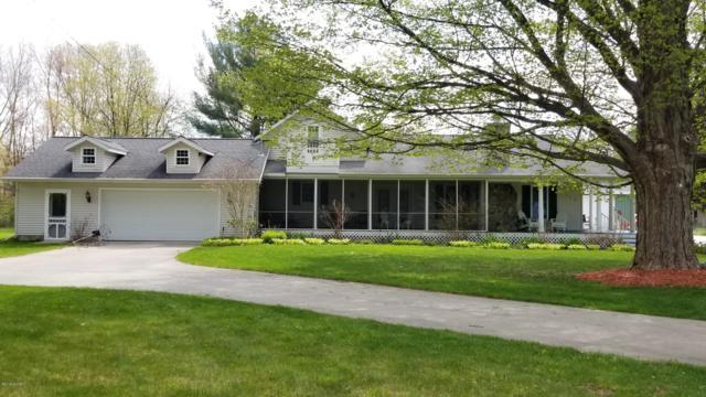 14140 120th Avenue, Grand Haven, MI 49417 (MLS #19020235) :: Matt Mulder Home Selling Team