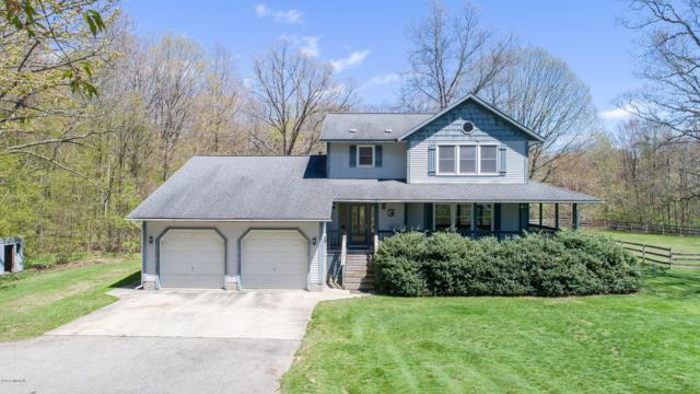 13358 104th Avenue, Grand Haven, MI 49417 (MLS #19020257) :: Matt Mulder Home Selling Team