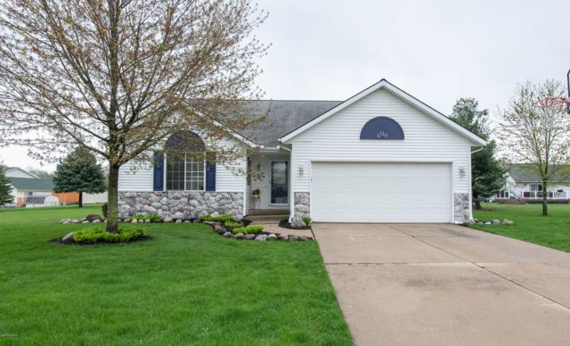 4148 Chaska Court NW, Grand Rapids, MI 49534 (MLS #19020267) :: Matt Mulder Home Selling Team