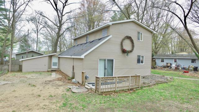 761 Jerry Ray Road, Vestaburg, MI 48891 (MLS #19020279) :: Matt Mulder Home Selling Team