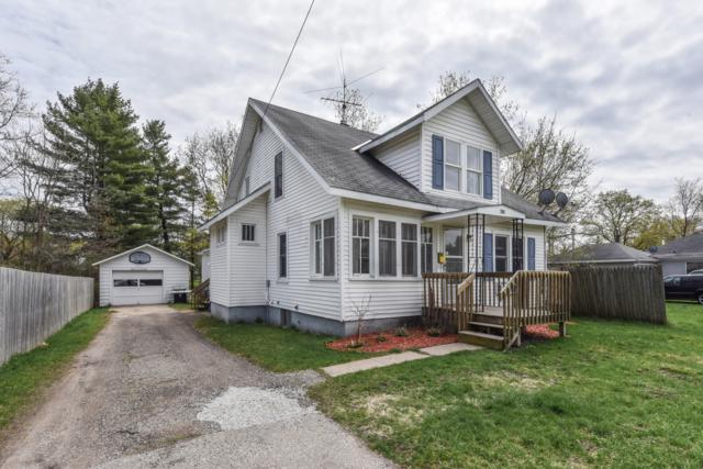 320 N Higbee Street, Reed City, MI 49677 (MLS #19020296) :: Matt Mulder Home Selling Team