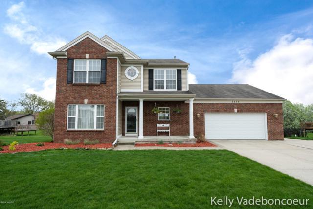 3648 Chad Alan Drive SW, Walker, MI 49534 (MLS #19020323) :: Matt Mulder Home Selling Team