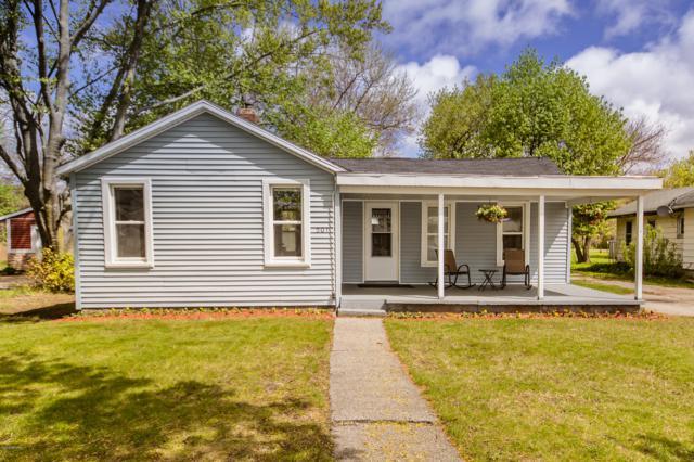 201 E First Street, Fennville, MI 49408 (MLS #19020376) :: JH Realty Partners