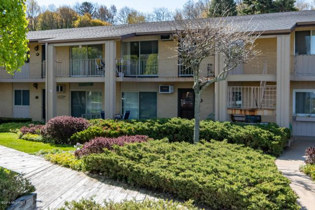 4150 Ridge Road #21, Stevensville, MI 49127 (MLS #19020548) :: JH Realty Partners