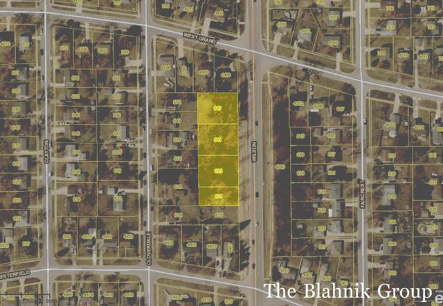 V/L Wilson Avenue NW, Walker, MI 49534 (MLS #19020716) :: Matt Mulder Home Selling Team