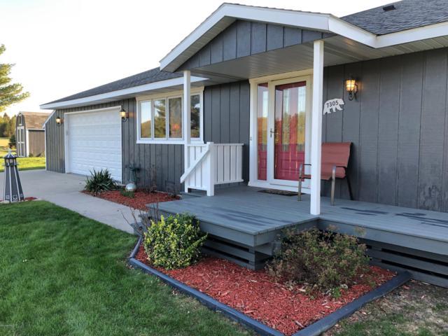 7305 South Shore Drive, Bear Lake, MI 49614 (MLS #19020792) :: Deb Stevenson Group - Greenridge Realty