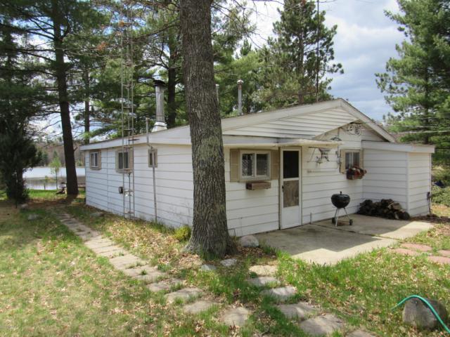 Lot 11 Lacey Trail, Roscommon, MI 48653 (MLS #19020804) :: Deb Stevenson Group - Greenridge Realty
