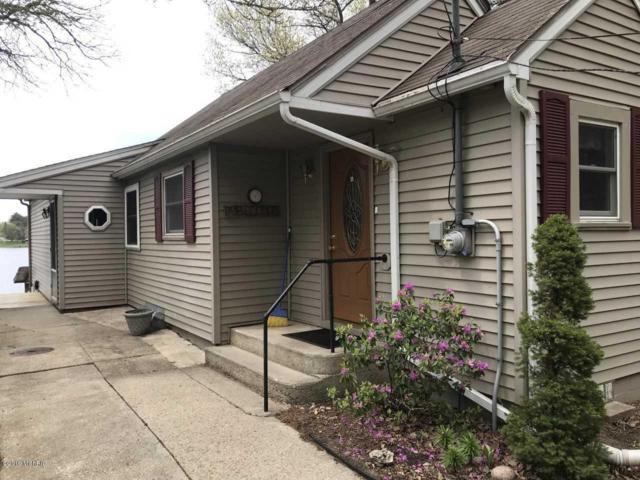 681 Rojean Drive, Stanton, MI 48888 (MLS #19020815) :: Matt Mulder Home Selling Team
