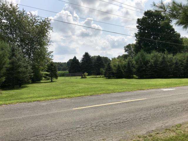 0 Meade Road, Buchanan, MI 49107 (MLS #19020851) :: JH Realty Partners