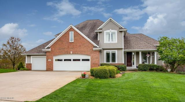 5830 Olde Meadow Court NE, Rockford, MI 49341 (MLS #19020859) :: Matt Mulder Home Selling Team