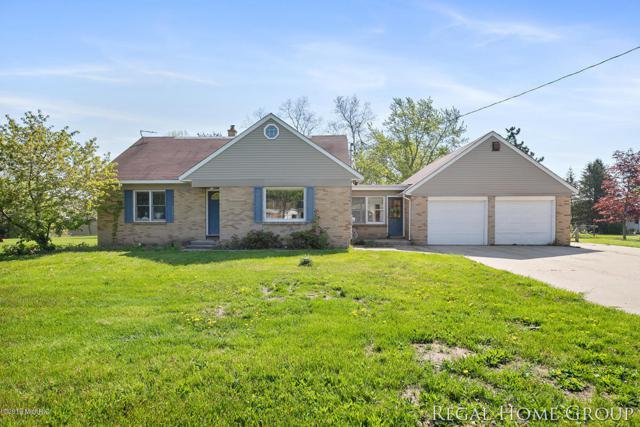 1420 Su Lew Avenue SW, Grand Rapids, MI 49534 (MLS #19020913) :: Matt Mulder Home Selling Team