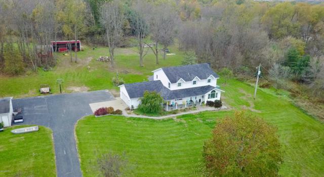 1648 108 Avenue, Otsego, MI 49078 (MLS #19020941) :: Matt Mulder Home Selling Team