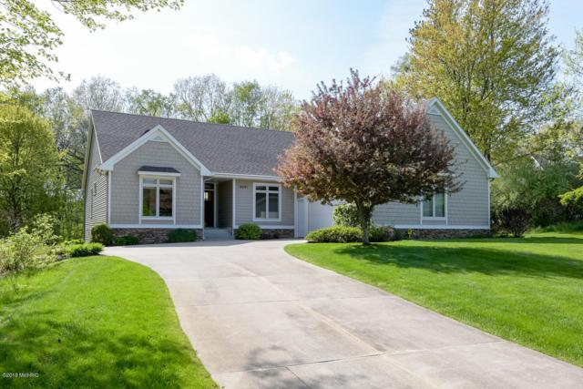 4641 Cottagewood Drive, Kalamazoo, MI 49048 (MLS #19020950) :: Matt Mulder Home Selling Team