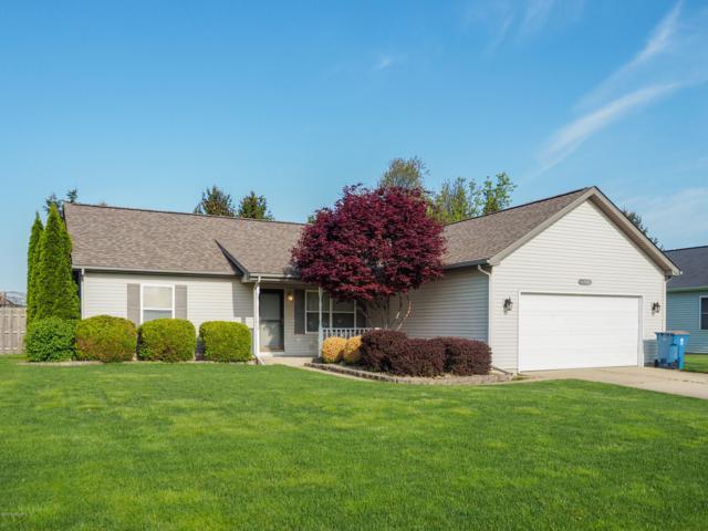 1110 Meadowsweet Lane, Vicksburg, MI 49097 (MLS #19020975) :: Matt Mulder Home Selling Team