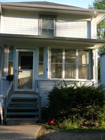 211 W High Street, Jackson, MI 49203 (MLS #19020979) :: Ginger Baxter Group