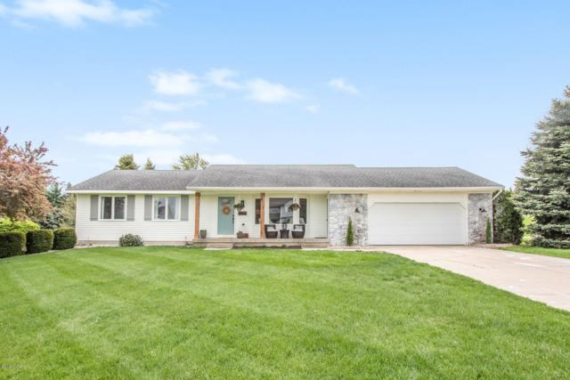 3150 Valley Ridge Court, Hudsonville, MI 49426 (MLS #19021004) :: JH Realty Partners