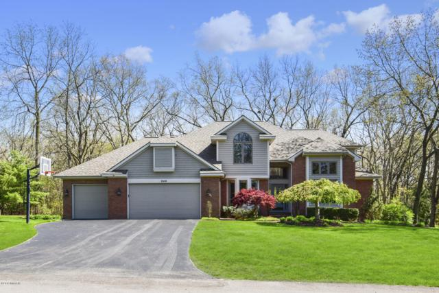 2518 Ashwood Court SE, Ada, MI 49301 (MLS #19021088) :: Matt Mulder Home Selling Team