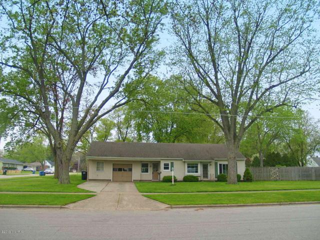 5439 Lawndale Avenue, Hudsonville, MI 49426 (MLS #19021132) :: JH Realty Partners
