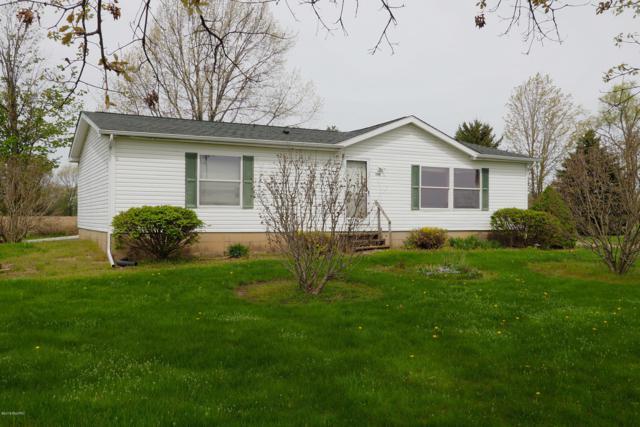 14311 22 1/2 Mile Road, Marshall, MI 49068 (MLS #19021151) :: Matt Mulder Home Selling Team