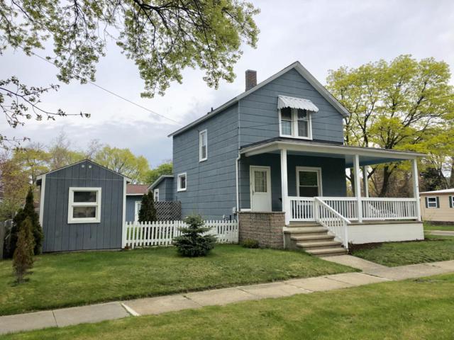 260 Third Avenue, Manistee, MI 49660 (MLS #19021212) :: Matt Mulder Home Selling Team
