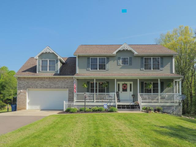 4721 E Tu Avenue, Vicksburg, MI 49097 (MLS #19021225) :: Matt Mulder Home Selling Team