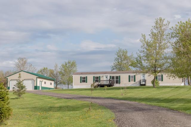 11401 W Vernon Road, Lake, MI 48632 (MLS #19021230) :: Deb Stevenson Group - Greenridge Realty