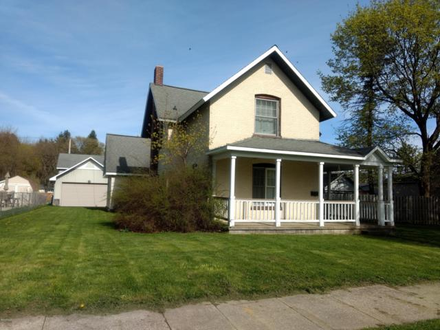 310 N Main Street, Scottville, MI 49454 (MLS #19021261) :: Deb Stevenson Group - Greenridge Realty