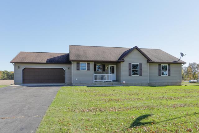 15160 20 Mile Road, Marshall, MI 49068 (MLS #19021297) :: Matt Mulder Home Selling Team