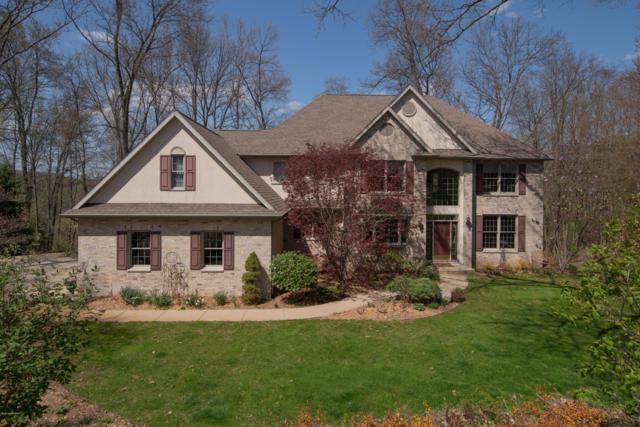 8942 Marsh Creek Circle, Galesburg, MI 49053 (MLS #19021375) :: Matt Mulder Home Selling Team
