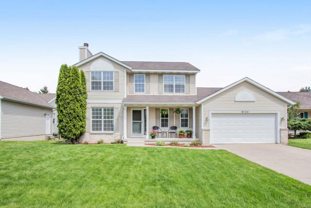 9134 Glengarry Court SE, Caledonia, MI 49316 (MLS #19021377) :: JH Realty Partners