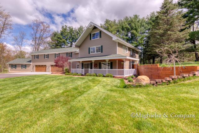8865 Nestor Avenue NE, Comstock Park, MI 49321 (MLS #19021398) :: Matt Mulder Home Selling Team