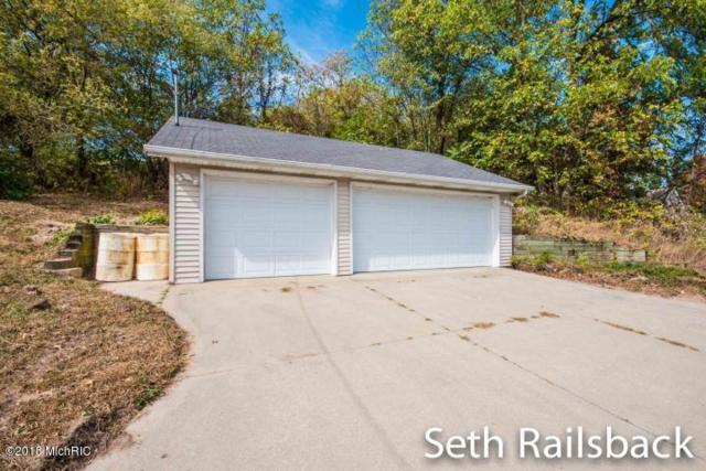 11705 Maywood Drive NE, Sparta, MI 49345 (MLS #19021416) :: Matt Mulder Home Selling Team