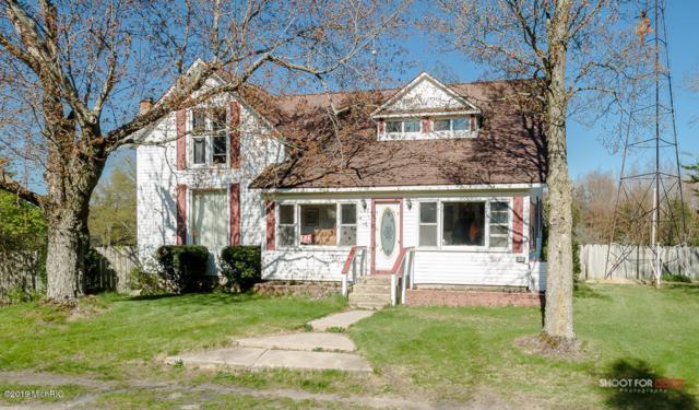 3442 N Weber Road, Muskegon, MI 49445 (MLS #19021418) :: JH Realty Partners