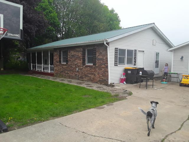 313 Mill Street, Litchfield, MI 49252 (MLS #19021429) :: Deb Stevenson Group - Greenridge Realty