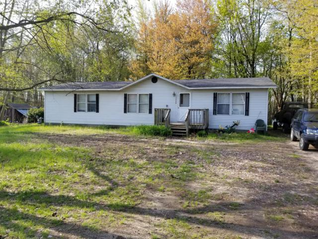 13540 Jack Street, Holland, MI 49424 (MLS #19021452) :: Matt Mulder Home Selling Team