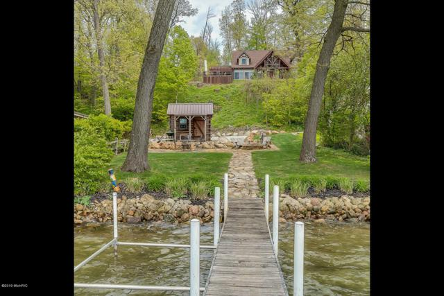 62930 Birch Road, Vandalia, MI 49095 (MLS #19021492) :: Matt Mulder Home Selling Team