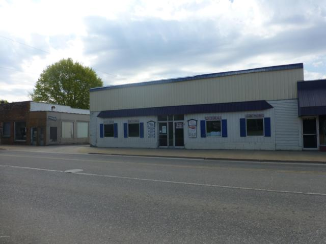 104 E State Street, Scottville, MI 49454 (MLS #19021524) :: Deb Stevenson Group - Greenridge Realty