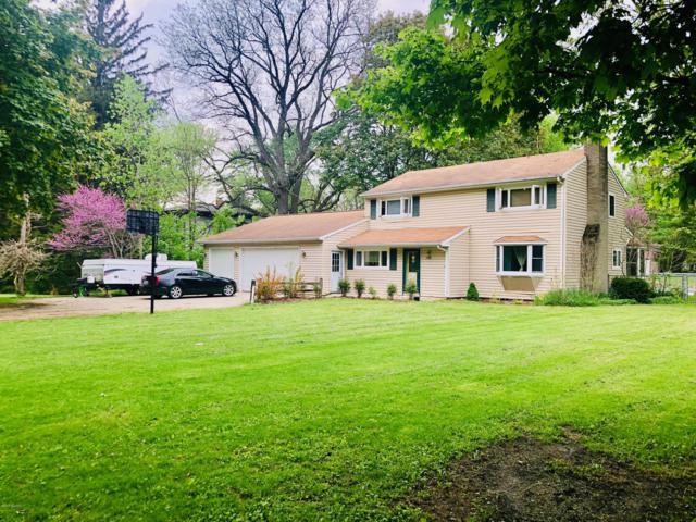 7881 E Ml Avenue, Kalamazoo, MI 49048 (MLS #19021525) :: Matt Mulder Home Selling Team