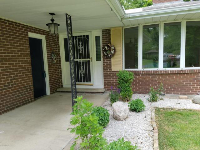 3384 S M 63, St. Joseph, MI 49085 (MLS #19021528) :: Matt Mulder Home Selling Team