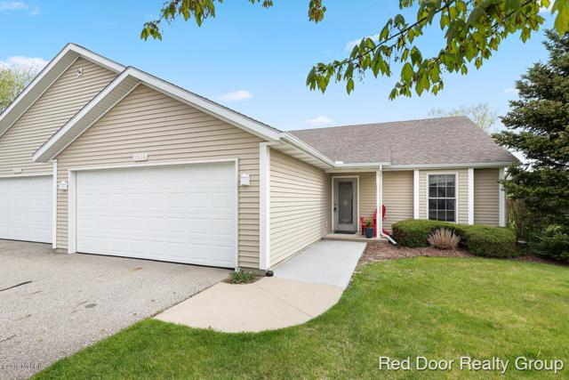 2999 Windy Willows #84, Holland, MI 49424 (MLS #19021545) :: Matt Mulder Home Selling Team