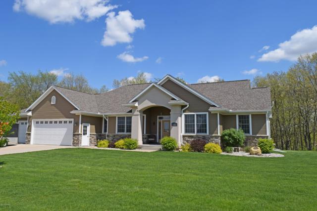 14451 Cb Macdonald Way, Vicksburg, MI 49097 (MLS #19021566) :: Matt Mulder Home Selling Team