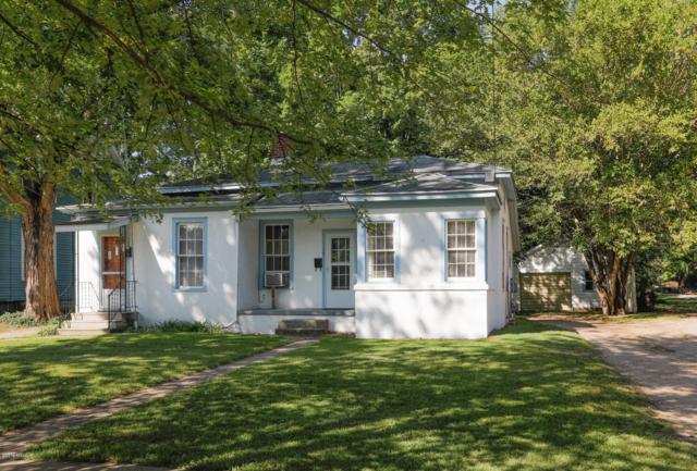 105 Park Drive, Allegan, MI 49010 (MLS #19021578) :: Deb Stevenson Group - Greenridge Realty