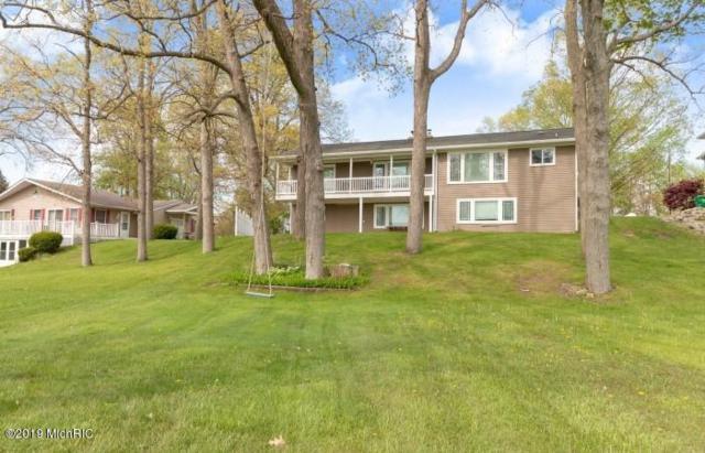 57476 Gearhart Landing Road, Three Rivers, MI 49093 (MLS #19021579) :: Matt Mulder Home Selling Team