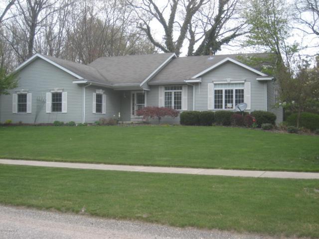 4957 Tyler Oaks Dr Drive, Hudsonville, MI 49426 (MLS #19021604) :: JH Realty Partners