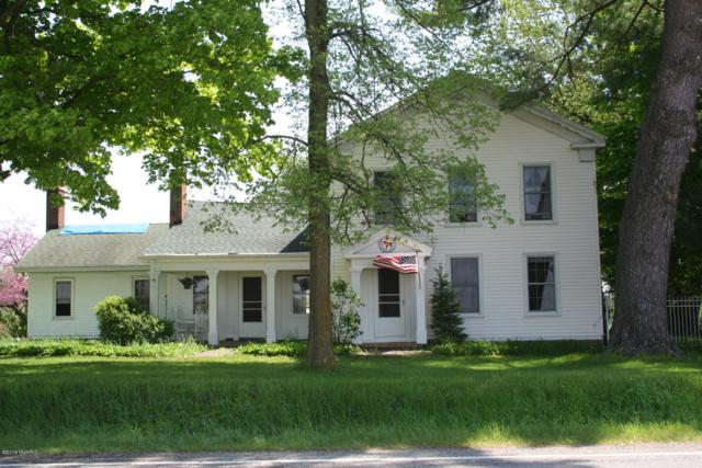 63941 Robinson Road, Cassopolis, MI 49031 (MLS #19021625) :: Matt Mulder Home Selling Team