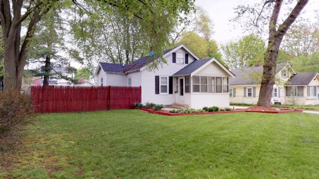947 Roger Street NW, Walker, MI 49544 (MLS #19021633) :: Matt Mulder Home Selling Team