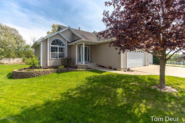 2575 Orchard View Drive NE, Grand Rapids, MI 49505 (MLS #19021646) :: JH Realty Partners