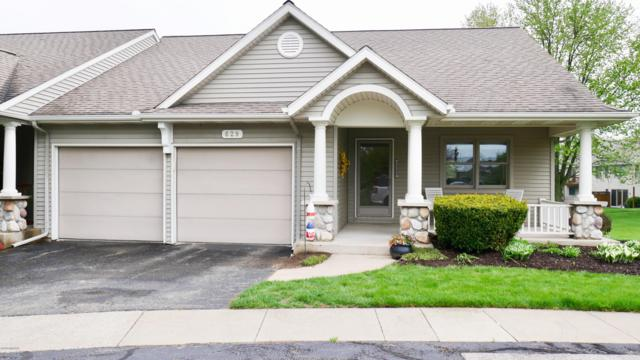 629 W Melrose Drive #34, Holland, MI 49423 (MLS #19021657) :: Matt Mulder Home Selling Team